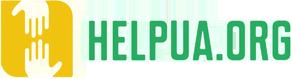 Helpua Logo